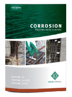 SENTINEL Anodes / Corrosion Prevention & Control