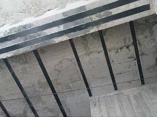 Structural Strengthening systems