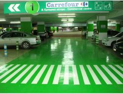 AVENUE – CARREFOUR